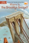 Where Is the Brooklyn Bridge? - eBook