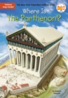 Where Is the Parthenon? - eBook