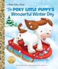 Poky Little Puppy's Wonderful Winter Day - Book