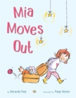 Mia Moves Out - Book
