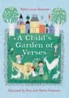 Robert Louis Stevenson's A Child's Garden of Verses - Book