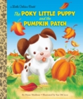 Poky Little Puppy and the Pumpkin Patch - Book