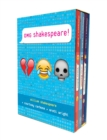 OMG Shakespeare Boxed Set - Book