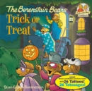 The Berenstain Bears Trick Or Treat (Deluxe Edition) - Book