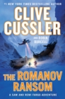 Romanov Ransom - eBook