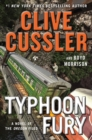 Typhoon Fury - eBook