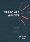 Speeches of Note - eBook
