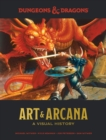Dungeons & Dragons Art & Arcana : A Visual History - eBook