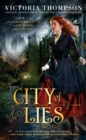 City Of Lies : Counterfeit Lady #1 - Book