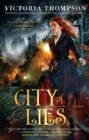 City of Lies - eBook