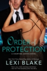 Order of Protection - eBook