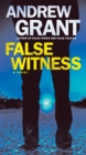 False Witness : A Novel - Book