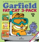 Garfield Fat Cat 3-Pack #18 - Book