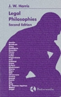 Legal Philosophies - Book