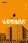 Accidental Death of an Anarchist - Book