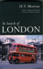 In Search of London - Book