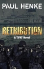 Retribution : A TIFAT Adventure - Book