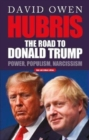 Hubris : The Road to Donald Trump - Book