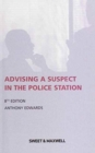 Advising a Suspect in the Police Station - Book