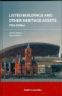 Listed Buildings and Other Heritage Assets - Book