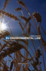 EU Environmental Law - Book