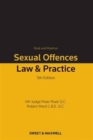 Rook and Ward on Sexual Offences : Law & Practice - Book