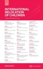 International Relocation of Children : Global Guide - Book