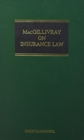 MacGillivray on Insurance Law - Book