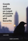 Goode on Legal Problems of Credit and Security - Book