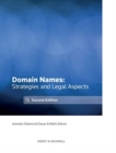 Domain Names - Strategies and Legal Aspects - Book