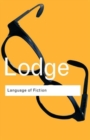 The Language of Fiction : Essays in Criticism and Verbal Analysis of the English Novel - Book