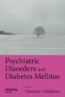 Psychiatric Disorders and Diabetes Mellitus - Book