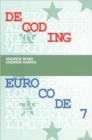 Decoding Eurocode 7 - Book