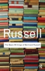 The Basic Writings of Bertrand Russell - Book