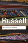 Bertrand Russell's Best - Book