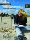 Archaeology : An Introduction - Book