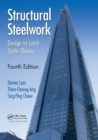 Structural Steelwork : Design to Limit State Theory, Fourth Edition - Book