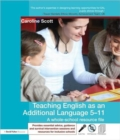 Teaching English as an Additional Language 5-11 : A whole school resource file - Book