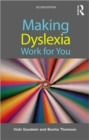 Making Dyslexia Work for You - Book