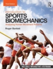 Introduction to Sports Biomechanics : Analysing Human Movement Patterns - Book