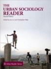 The Urban Sociology Reader - Book
