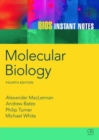BIOS Instant Notes in Molecular Biology - Book