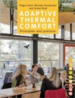Adaptive Thermal Comfort: Principles and Practice - Book