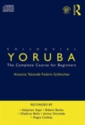 Colloquial Yoruba CD - Book