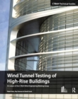 Wind Tunnel Testing of High-Rise Buildings - Book