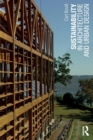 Sustainability in Architecture and Urban Design - Book