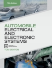 Automobile Electrical and Electronic Systems - Book