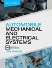 Automobile Mechanical and Electrical Systems - Book