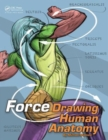 FORCE: Drawing Human Anatomy - Book