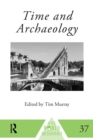 Time and Archaeology - Book